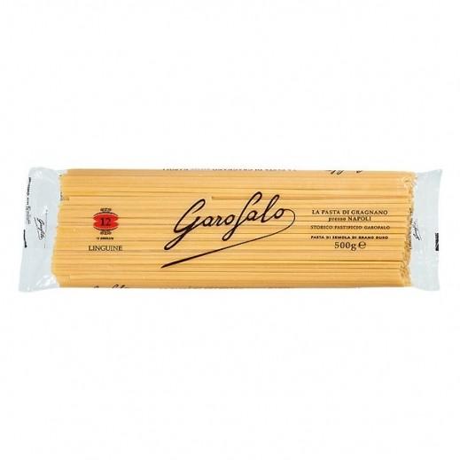 غاروفالو - معكرونة لينغويني فاخرة 500 جم