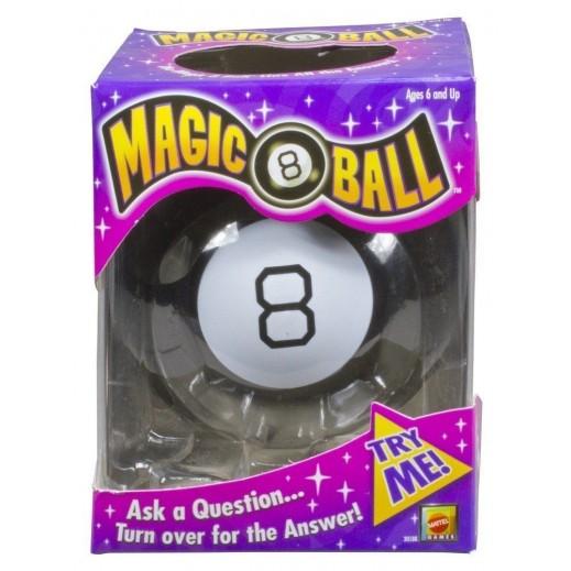 لعبة Magic 8 Ball