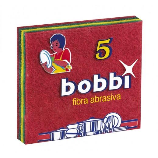 كوراتزي - قماشة التنظيف بوبي - 5 حبة