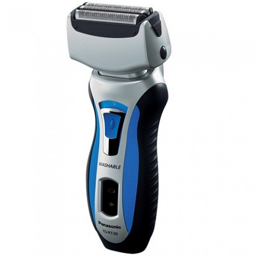 باناسونيك - ماكينة تهذيب وحلاقة الشعر ES-RT30-S453