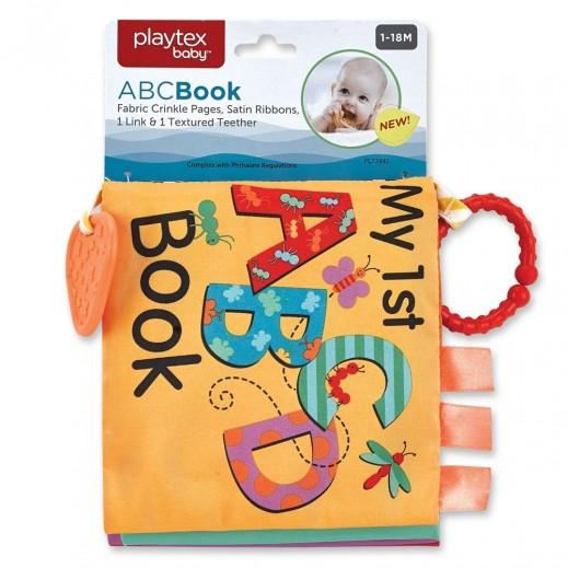 كريبماتس كتاب الطفل الأول (1-18 شهرًا)
