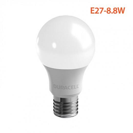 دوراسيل لمبة LED نوع GLS A60-E27 قوة 8.8 واط