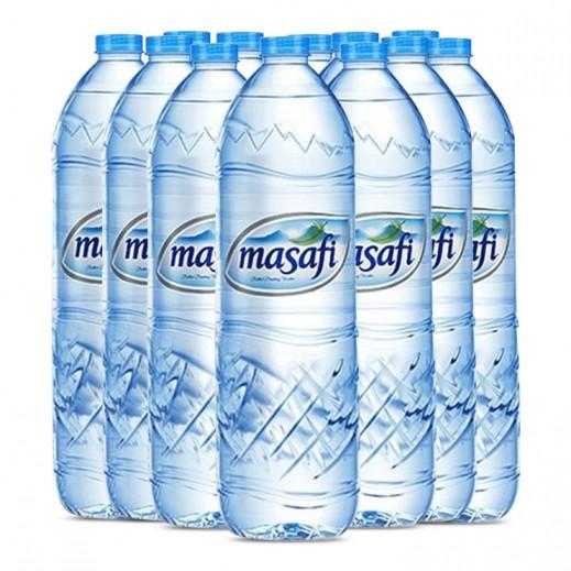 مسافي – مياه معدنية 500 مل (5 × 24) - أسعار الجملة