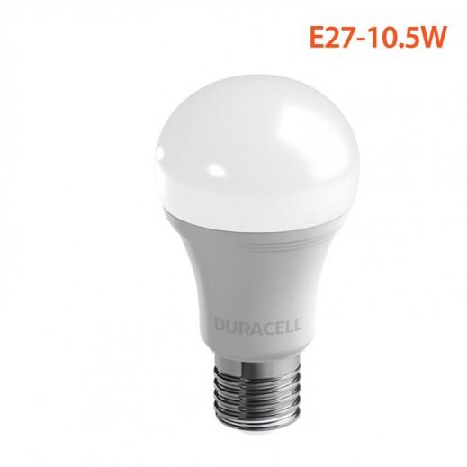 دوراسيل لمبة LED نوع GLS A60-E27 قوة 10.5 واط