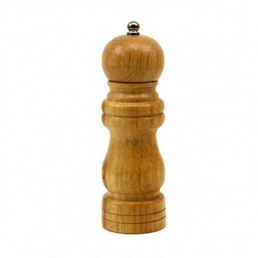 مطحنة الفلفل الخشبية - حجم صغير