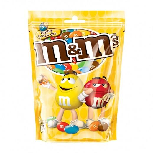 إم & إمز - شوكولاته بالبندق 180 جرام