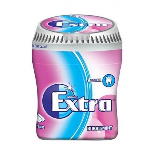 ريجليز - علكة نعناع إكسترا بنكهة النعناع قوي - عبوة 60 حبة