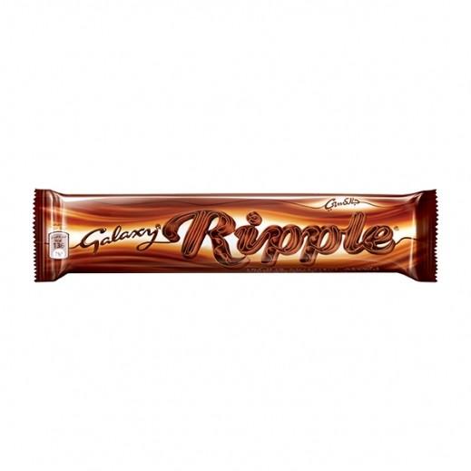 جالاكسي ريبل - شوكولاتة 25 جم