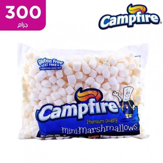 كامبفاير مارشملو ميني بيضاء 300 جم