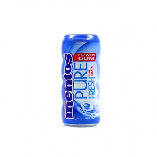 منتوس – علكة خالية من السكر بنكهة النعناع 24.5 جم