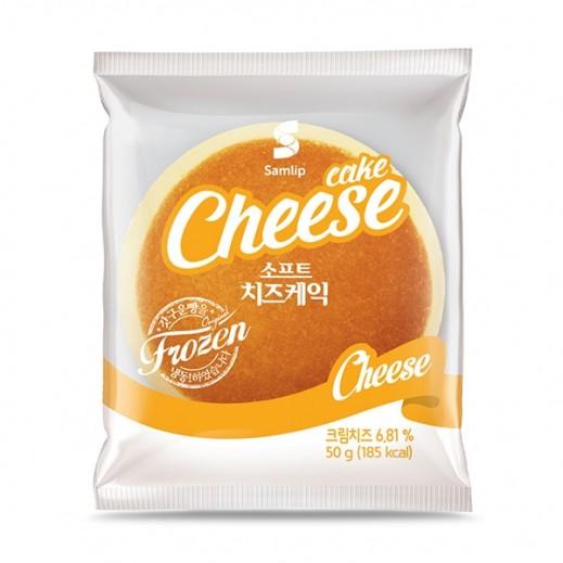 سامليب – كعك الجبن الناعم بالطعم الأصلي 50 جم