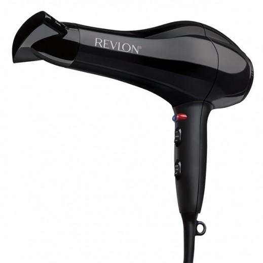 ريفلون - مجفف الشعر صالون تيربو موديل RVDR5221ARB
