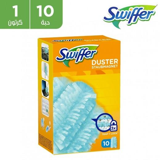 سويفر- رؤوس إعادة تعبئة لمنفضة سويفر 10 حبة