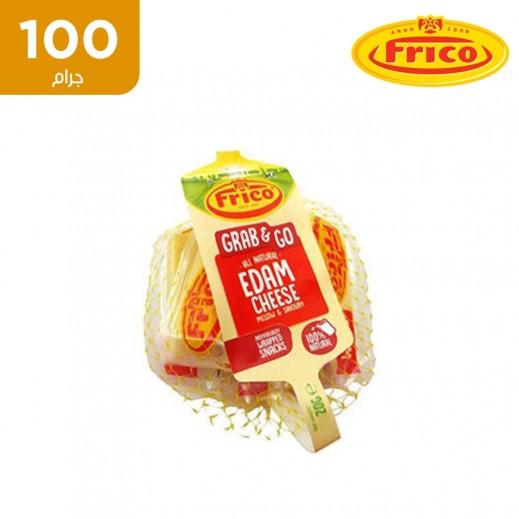 فريكو – جبنة إيدام المعتدلة 100 جم