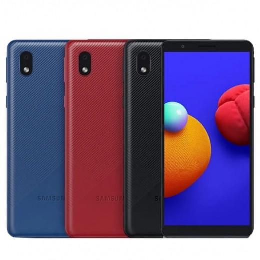 سامسونج – هاتف Galaxy A01 Core سعة 16 جيجابايت