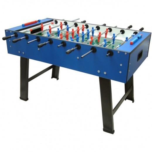 فاس - طاولة كرة القدم 139× 77 × 87 سم  - يتم التوصيل بواسطة النصر الرياضي خلال 3 أيام عمل