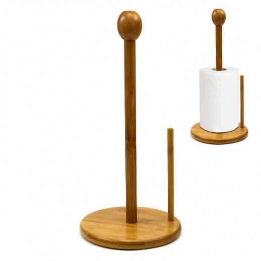 جا إن جالي - حامل خشبي للأغراض المختلفة