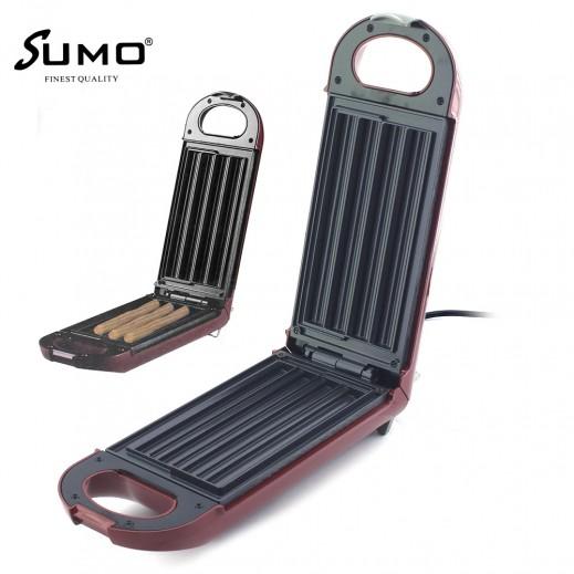 سومو - ماكينة صنع حلوى التشورو الكهربائية الصغيرة 800 واط
