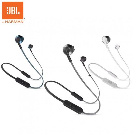 جي بي ال - سماعات أذن لاسلكية Tune 205BT