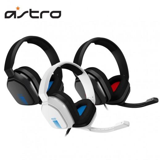 أسترو - سماعة رأس A10 لألعاب الفيديو لبلاي ستيشن 4
