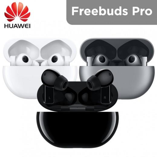 هواوي - سماعة FreeBuds Pro