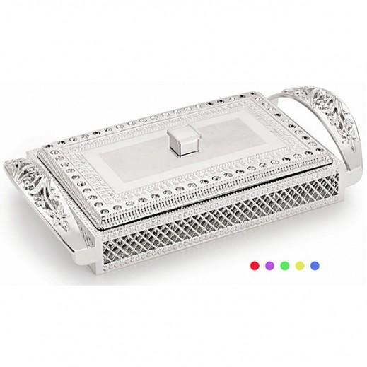 فولفو ستار – صندوق متعدد الأغراض حجم كبير - ألوان متعددة