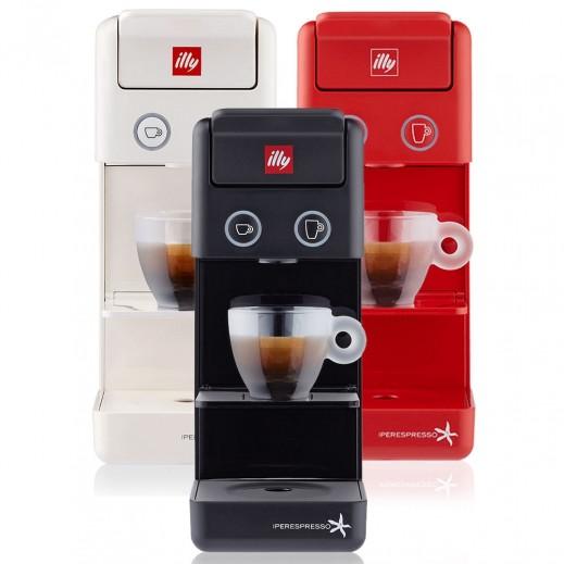 """إيلي – ماكينة القهوة والاسبرسو """"Ipso Home"""""""