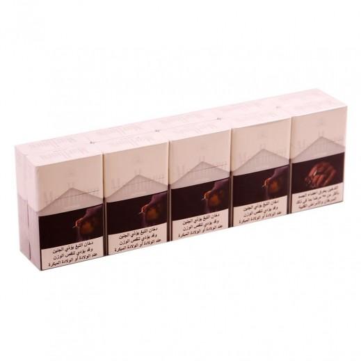 مارلبورو – سجائر وايت بوكس - كرتون