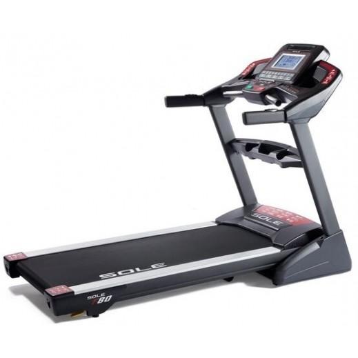 سول – جهاز المشي الكهربي F80  - يتم التوصيل بواسطة النصر الرياضي خلال 3 أيام عمل