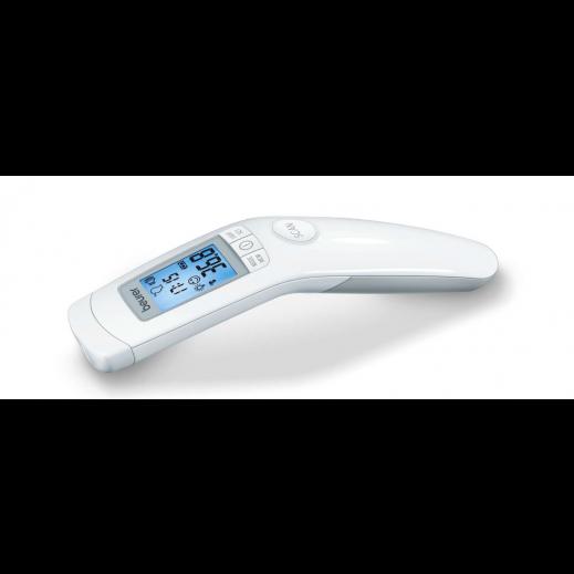بيورير –  مقياس الحرارة بدون لمس الجلد موديل (FT90)