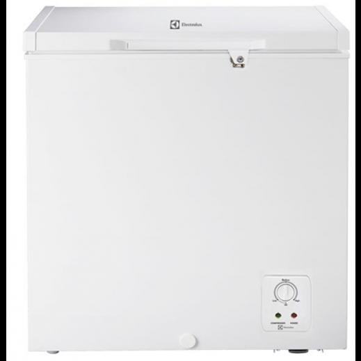 Electrolux 145 L Chest Freezer - يتم التوصيل بواسطة Jashanmal & Partners
