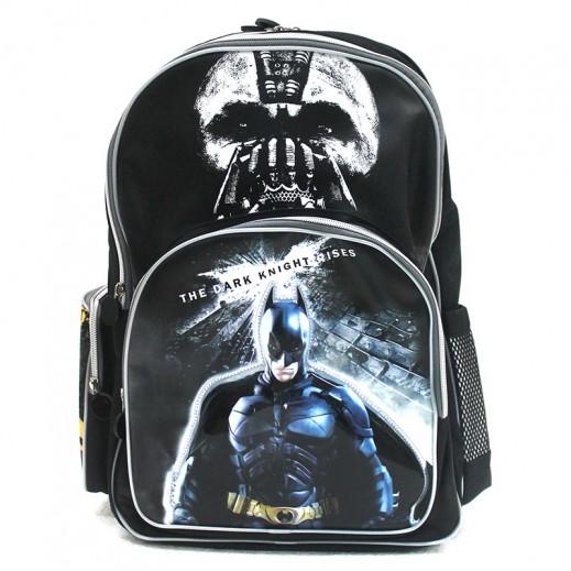 باتمان–  حقيبة ظهر كبيرة 18 إنش