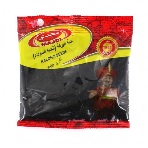 مجدي – حبة البركة (الحبة السوداء) 100جم
