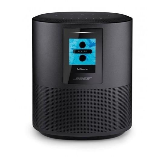 بوز – مكبر صوت لاسلكي – اسود - يتم التوصيل بواسطة aDawliah Electronics