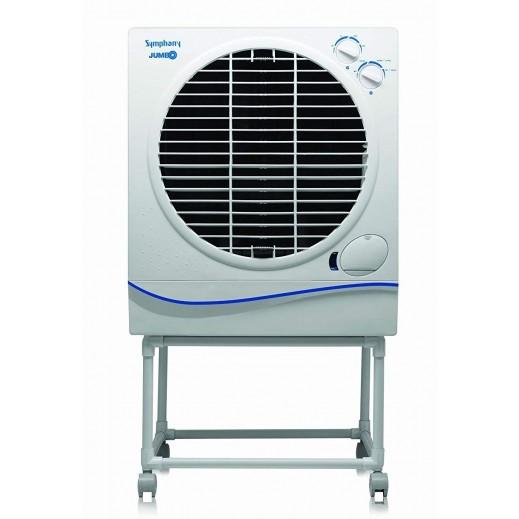 سيمفوني – مبرد الهواء 51 لتر - يتم التوصيل بواسطة  AL-YOUSIFI CO.