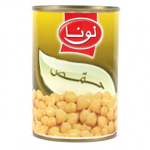 لونا - حمص 400 جم
