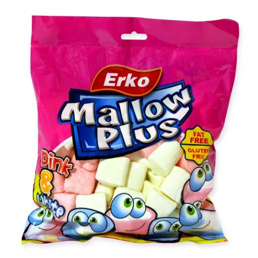 إركو - مارشمالو وردي وأبيض 300 جم