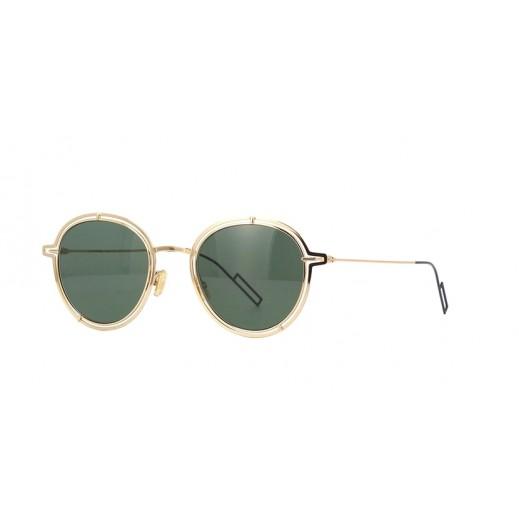 ديور - نظارة شمسية للسيدات وردي ذهبي للسيدات - 49 مم