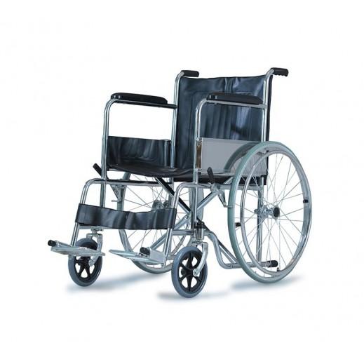العيسى - كرسي العيسى متحرك عرض 46 سم CA905 - يتم التوصيل بواسطة التوصيل بعد يومين عمل  بواسطة العيسى