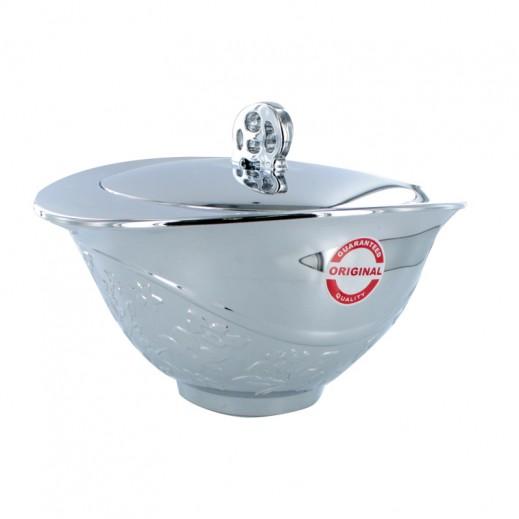 هوت كوين – وعاء للأطعمة الساخنة 2.5 لتر – أبيض