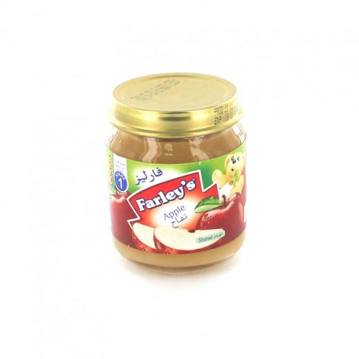 فارليز- غذاء للأطفال بنكهة التفاح 120 جم