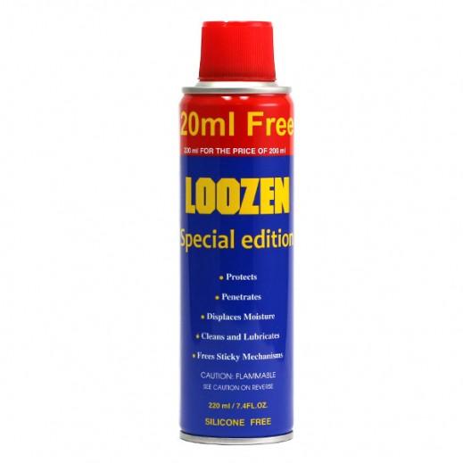 لوزن سائل بخاخ متعدد الاستخدام 220 مل