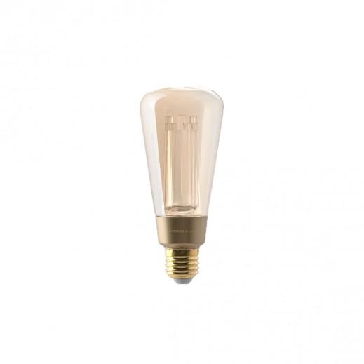 موماكس - مصباح Wi-Fi ملون الاجواء