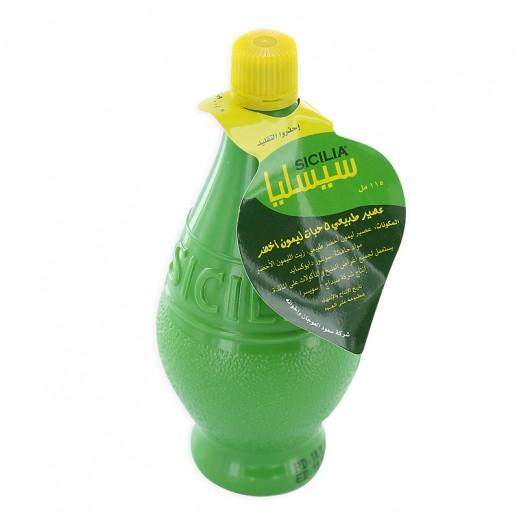 سيسليا - عصير الليمون 115 مل