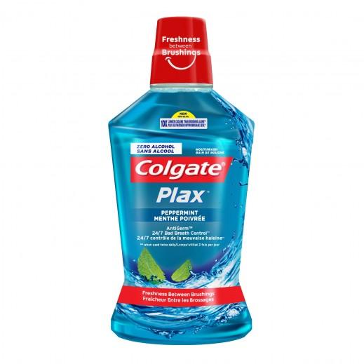 كولجيت - غسول الفم بلاكس ببرمنت - 500 مل