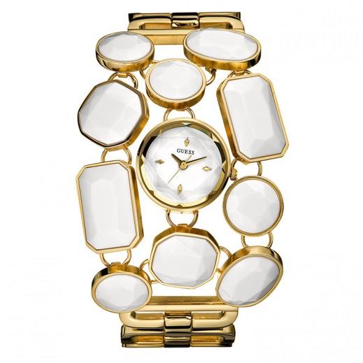 جيس - ساعة للنساء، من الأستانلس ستيل - يتم التوصيل بواسطة Beidoun