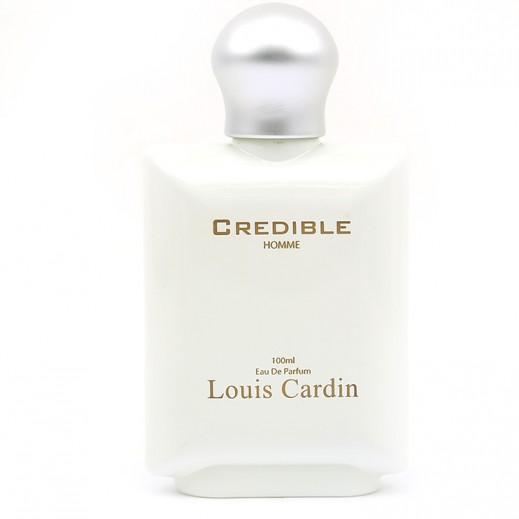 لويس كاردن – عطر كريدبل هوم EDP للرجال 100 مل