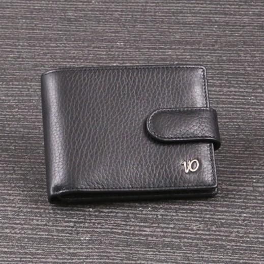 فالينتينو أورلاندي – محفظة جلدية للرجال موديل – أسود - يتم التوصيل بواسطة My Fair Lady