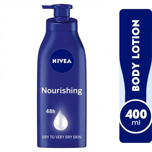 نيفيا - لوشن مرطب للجسم 400 مل