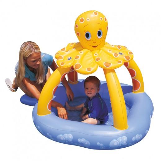 بست واي – حمام سباحة على شكل أخطبوط 102 × 102 × 102 سم